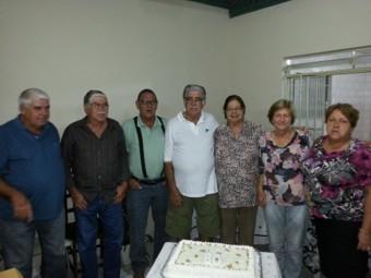 Irmãos de Antonio Grilo