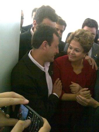 Flavio Dilma
