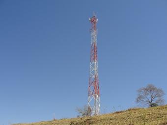 Torre ERB Cervo