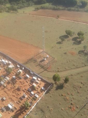 Torre ERB Sertãozinho