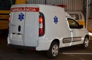 nova ambulancia 1