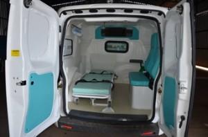nova ambulancia 2
