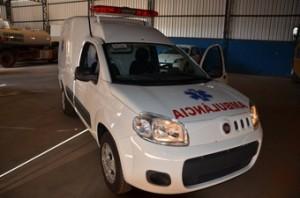 nova ambulancia 3