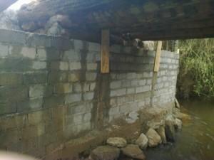 reforma ponte bairro jaguara 1