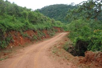 Estradas rurais