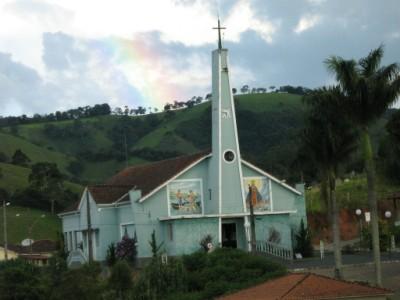 igreja  Tocos