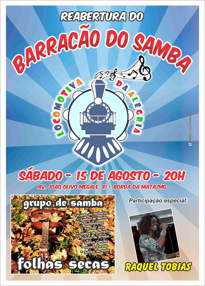 Barracão do Samba