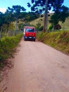 estrada Br 1