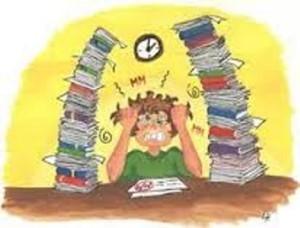 ritmo de estudo