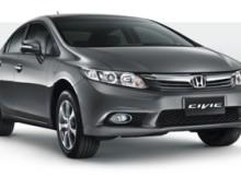 Honda C