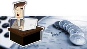 organizar finanças