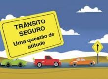 transito policia