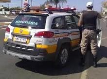 Blitz policia Militar