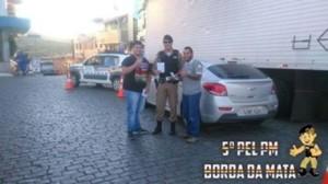 Polícia 2