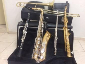 Instrumento Tocos 2