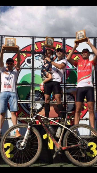 Ramirez Campos do Jordão