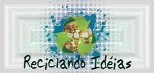 Reciclando ideias