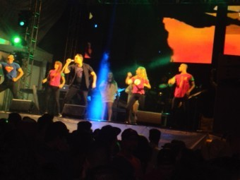 Carnaval T 5