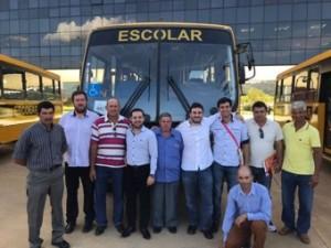 Ônibus Br 1