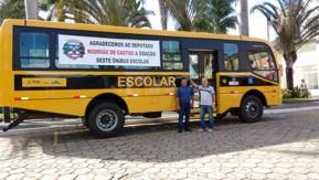ônibus Tocos 1