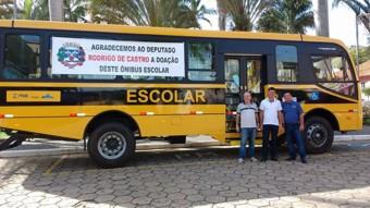 ônibus Tocos