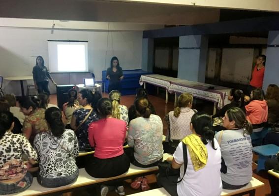 treinamento serventes (1)