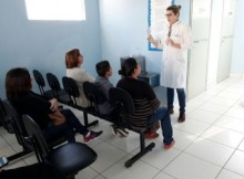 Graziela Santa Rita - prevencao cancer colo utero